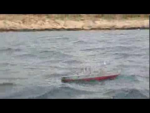 RC Hochseefahrt SMS York scale 1/120 Kaiserliche Marine MMM