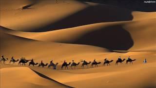 Wielbłądy- Nam Dana, desert blues, wersja koncertowa