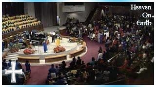 Pass Me Not Dallas Fort Worth Mass Choir.mp3