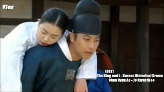 Video [MV] The King And I (OST Part.1)  Chun Nyun Ae - Jo Kwan Woo download MP3, 3GP, MP4, WEBM, AVI, FLV April 2018