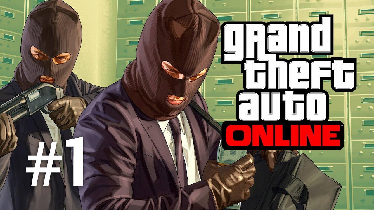 Grand Theft Multiplayer - GT-MP alternative Multiplayer ...