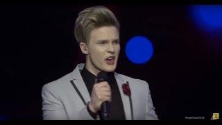 Baixar Eesti otsib superstaari - Jaagup Tuisk - It's A Man's Man's Man's World