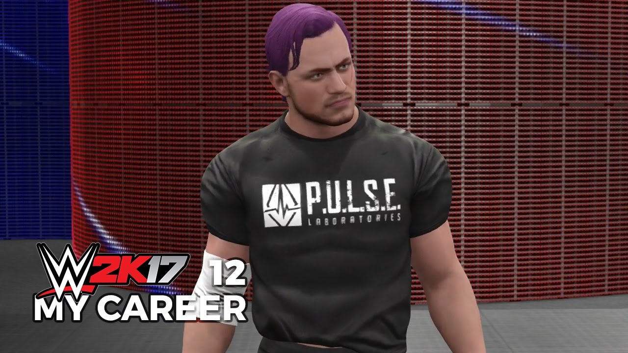 TIME FOR A CHANGE - WWE 2K17 My Career - YouTube TIME FOR A CHANGE - WWE 2K17 My Career
