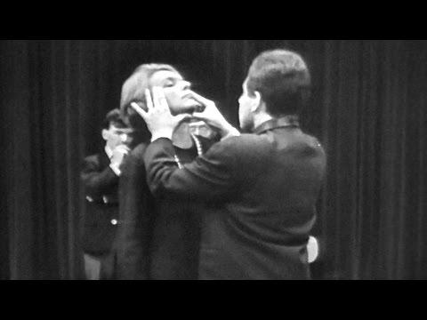 Hypnose - Michel de la Vega