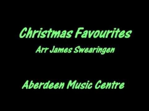 Christmas Favourites Arr James Swearingen