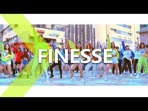 [ Performance ver.] Bruno Mars - Finesse / PK WIN X JaneKim Choreography.