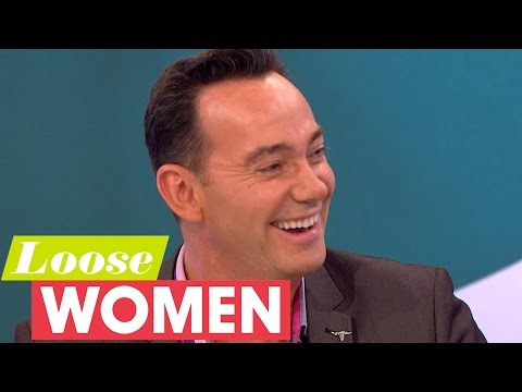 Craig Revel Horwood On A New Strictly Judge And His Love Life | Loose Women