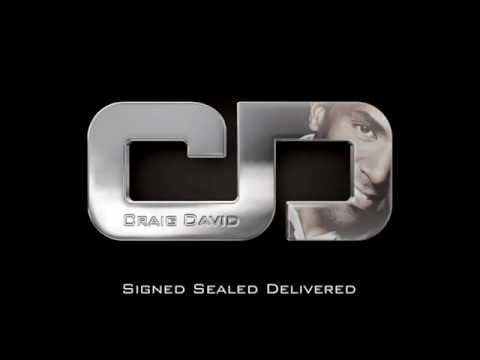 Craig David - (Sittin' On) The Dock Of The Bay