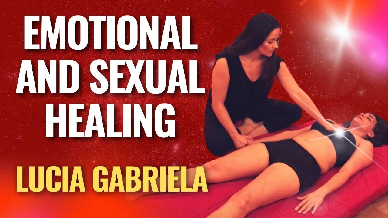 De armoring tantra sexual health