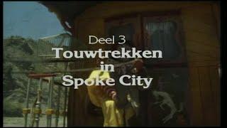 Pipo in West-Best - Aflevering 3 - Touwtrekken in Spoke City