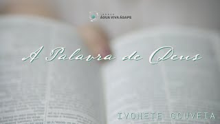 Culto on - line - Ivonete Gouveia