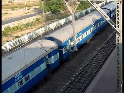 Pune to lonavala train travel video