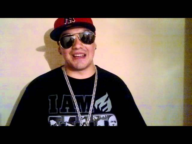 Elias Quezada, Yo Soy Daddy Yankee.mp4 Videos De Viajes