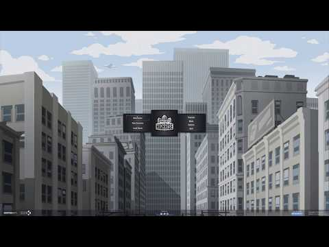 Project Highrise Gameplay - First Look |