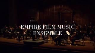 """Scene d'Amour from """"Vertigo"""" - Bernard Herrmann"""