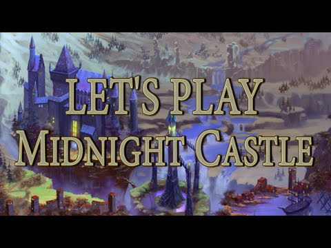 Let' Play - Midnight Castle