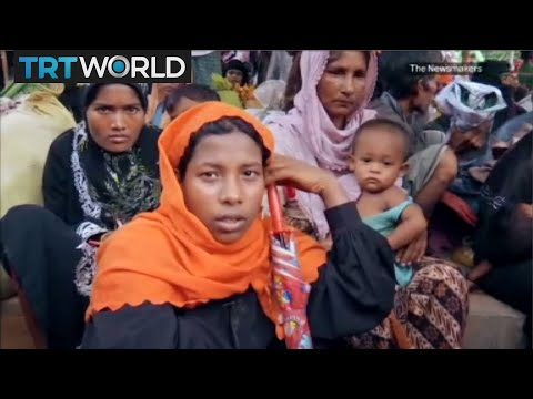 Rohingya crisis, US' legacy of torture and Growing world population