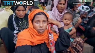 Rohingya Crisis, Us Legacy Of Torture And Growing World Population
