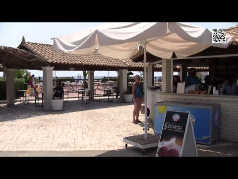 Hotel Aquis Sandy Beach Resort (Korfu) [2013]