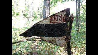 Волховские будни. Штаб Капитана Dr. Ratz /The Headquarters Of The Captain The Doctor Rat