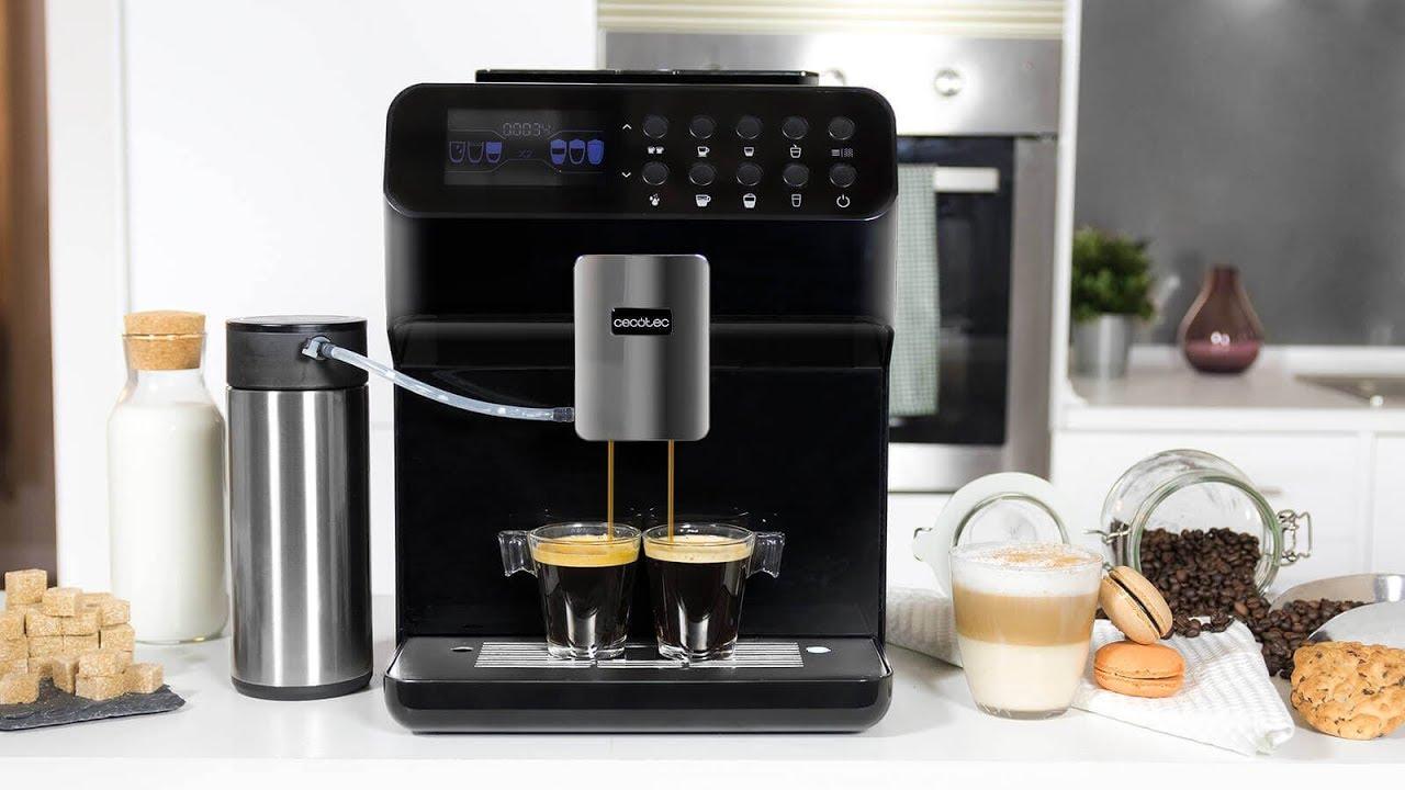 Cách chọn máy pha cà phê