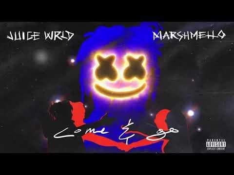 Juice WRLD ft. Marshmello - Come & Go (Official Audio)