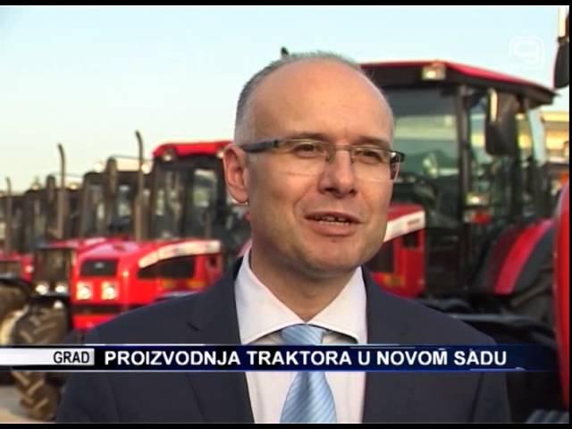 TV KANAL9, NOVI SAD: Nova radna mesta za Novosa?ane