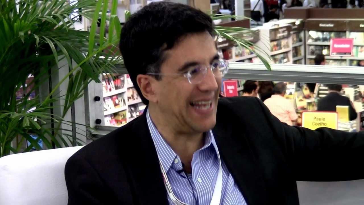 Menjurje entrevista a carlos elizondo mayer serra youtube - Carlos serra ...