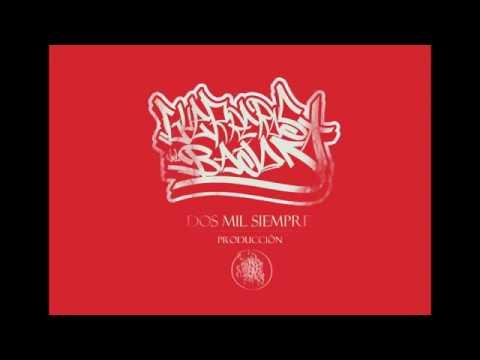 Guerreros Del Bajo - Dos Mil Siempre (Disco Completo) Hip Hop Peruano