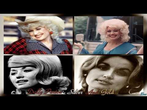 Dolly Parton – Silver And Gold  Baz
