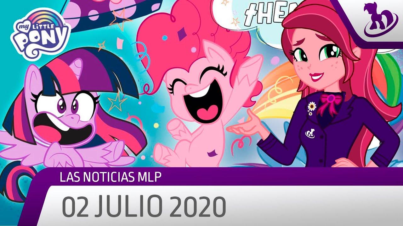 #LasNoticiasMLP Programa 02/07/2020 | Las Noticias MLP