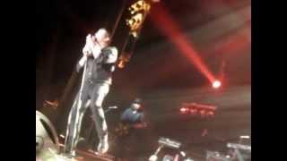concert a grenoble le 2 juin 2013 - garou (34mikado)