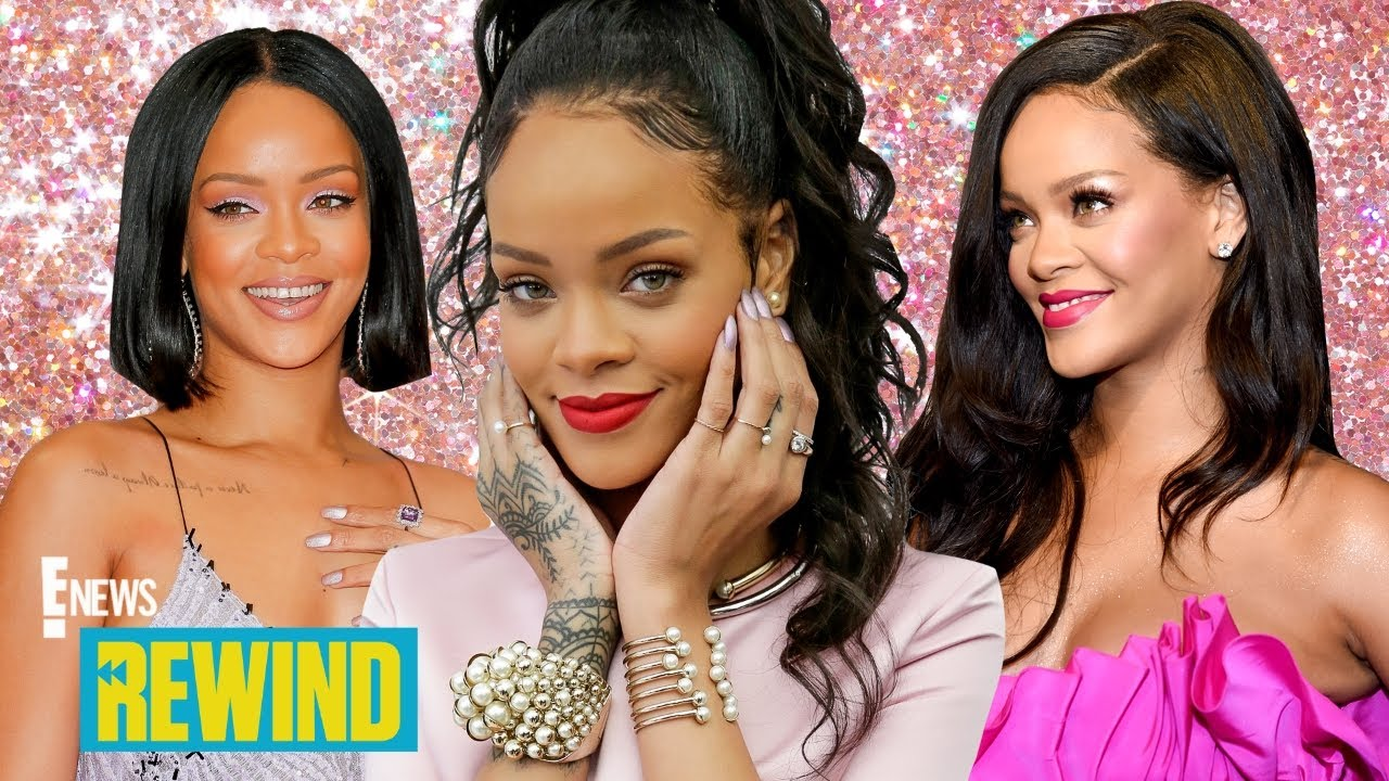 Happy Birthday Rihanna!: Rewind News