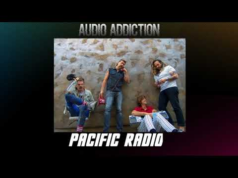 Interview with Pacific Radio!