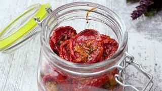 Вяленые помидоры - Рецепты от Со Вкусом