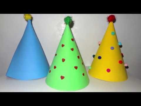 il più economico informazioni per acquista per il più recente Cappellini di Carnevale fai da te