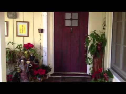 Feng Shui Tips For Your Entry Youtube