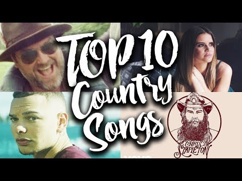 TOP 10 New Country Songs in May 2017