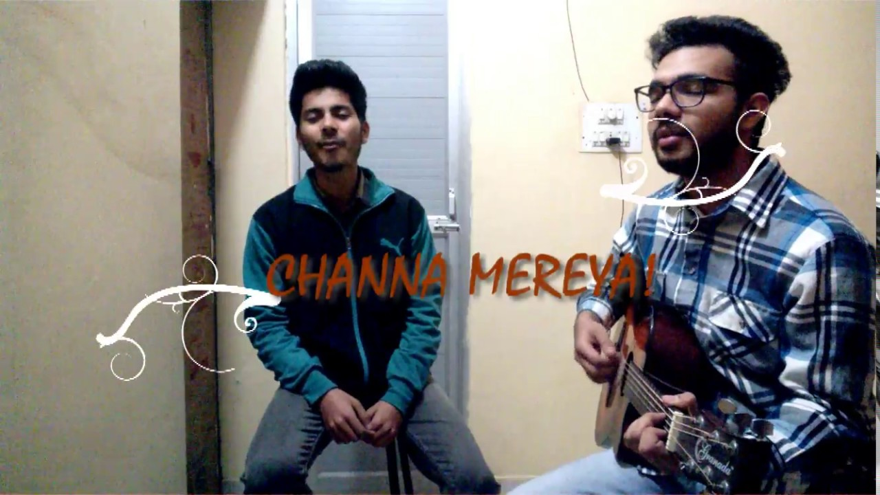 Yeh Fitoor Mera guitar lesson (chords)  Arijit singh  www ...