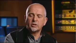 Foxtrot Reissues Interview 2007