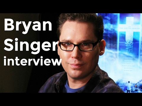 "Director Bryan Singer interview on ""The Usual Suspects"" (1996)"