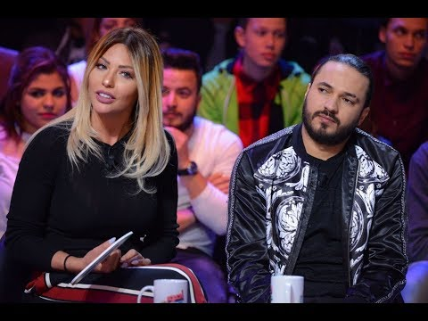 Omour Jedia S02 Episode 29 27-03-2018 Partie 01