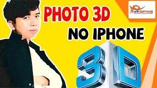 Hướng dẫn tạo ẢNH 3D FACEBOOK photoshop không cần Iphone | PHOTO 3D FACEBOOK WITHOUT IPHONE