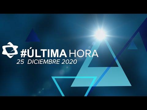 Las Principales Noticias De Israel Y El Mundo Judío El Día De Hoy 25/12/2020