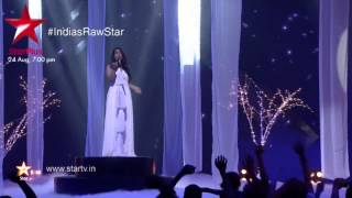 India's Raw Star Web Exclusives: Soulful music by Mansheel Gujral