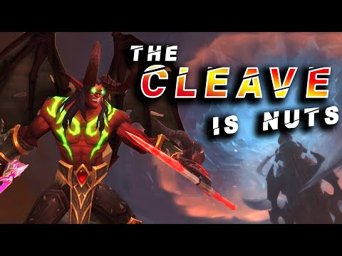 HAVOC STILL A MONSTER? Demon Hunter Dps Guide And Overview For Shadowlands Beta