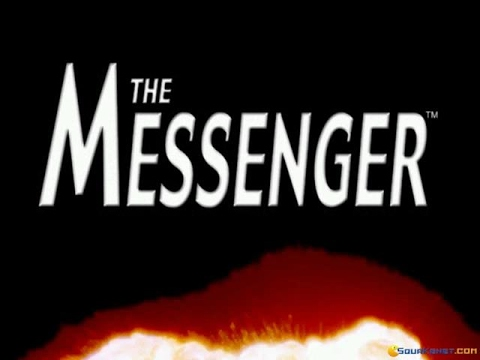 Louvre - The Messenger gameplay (PC Game, 2001) thumbnail