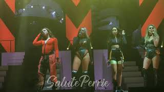 Little Mix Change Your Life Summer Hits Tour Norwich 21 7 18