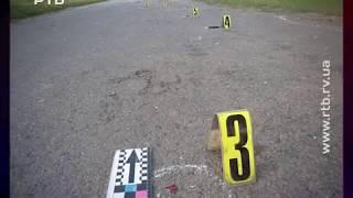 Нетверезий водій скоїв подвійну аварію