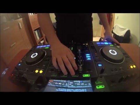 CUE & PLAY Series 004 - Electro Big Room XDJ-RX Mix